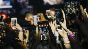 objavljivanje videa na društvenim mrežama