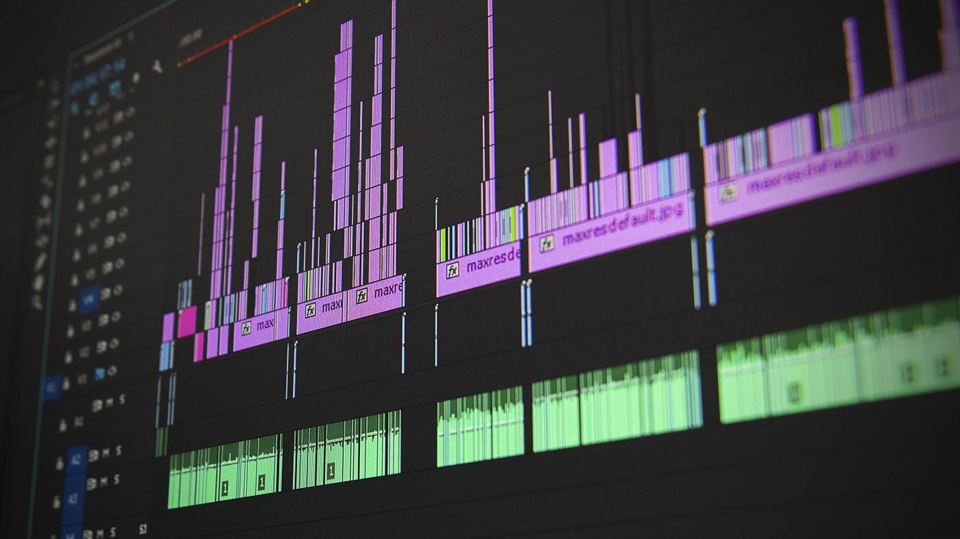 Muzika za video produkciju